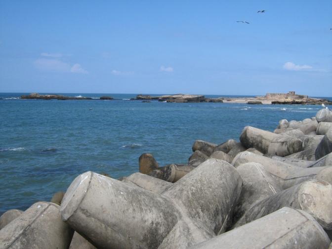 Tres semanas de ruta en Marruecos