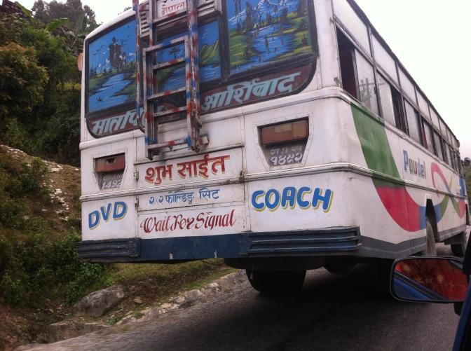 15 días en Nepal