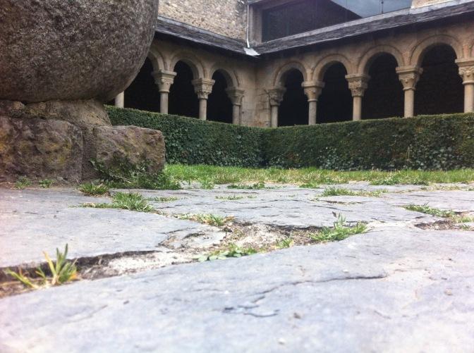 Ruta de una semana por el pirineo de Lleida