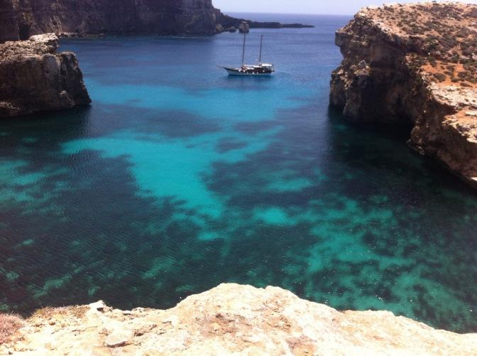 Malta, Gozo y Comino: Ruta entre islas