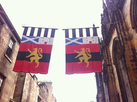 Edimburgo medieval