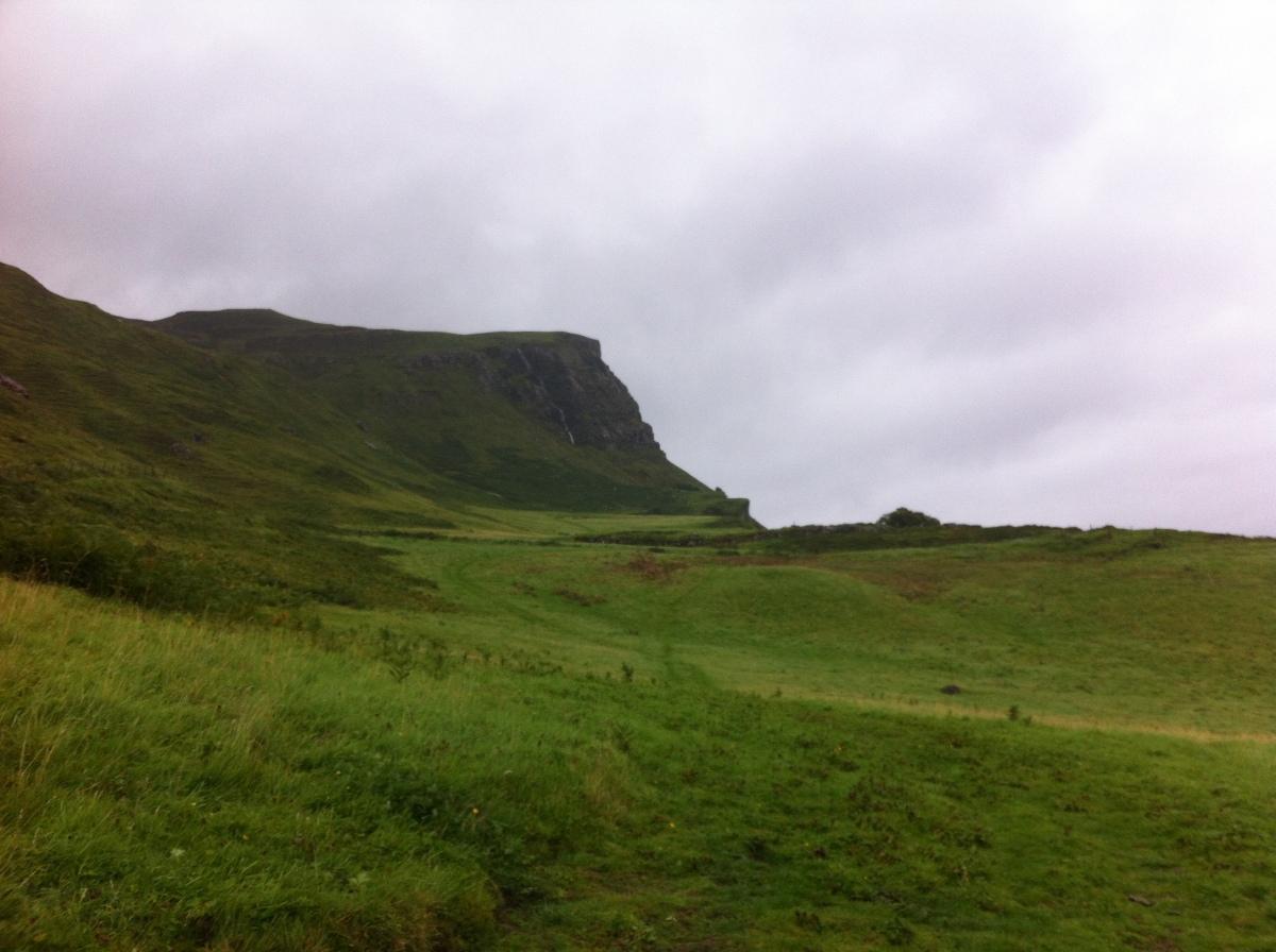 Escocia, ruta de 10 días