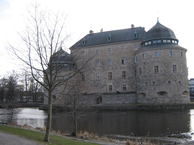 Una semana invernal en Suecia