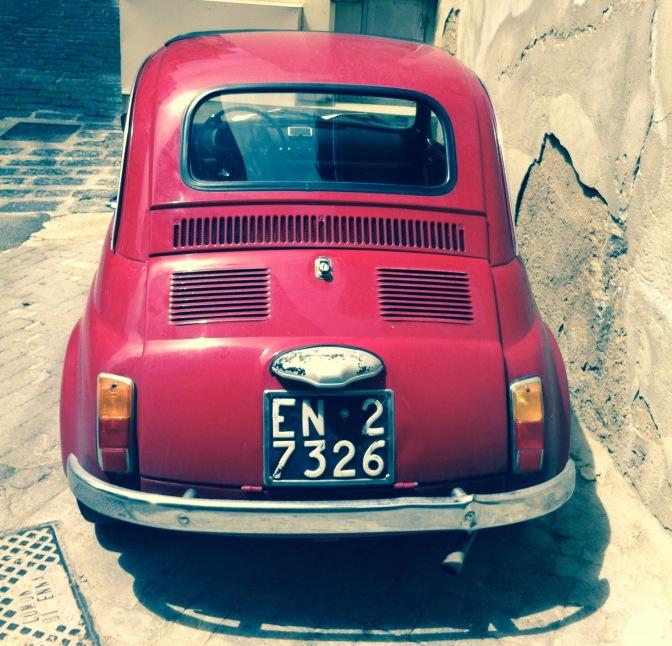 Ruta de una semana en Sicilia