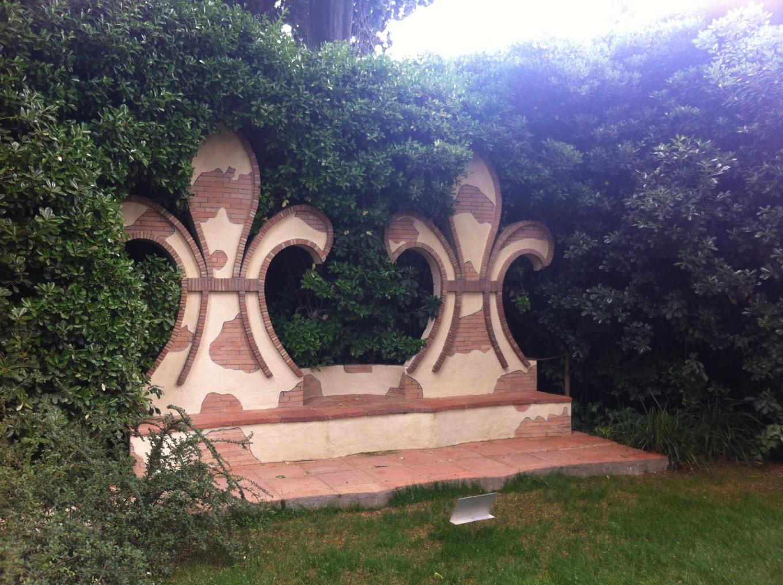 Castillo Dali en Pubol