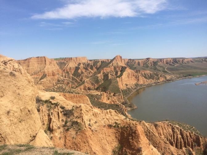Excursión a las Barrancas de Burujon