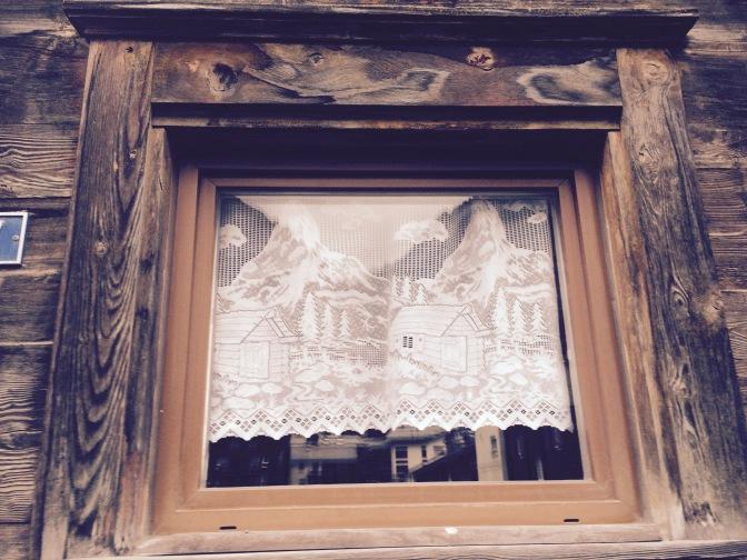 Escapada a Zermatt