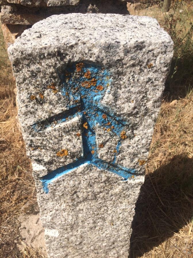 Ruta circular por el embalse del Atazar : la senda de Genaro