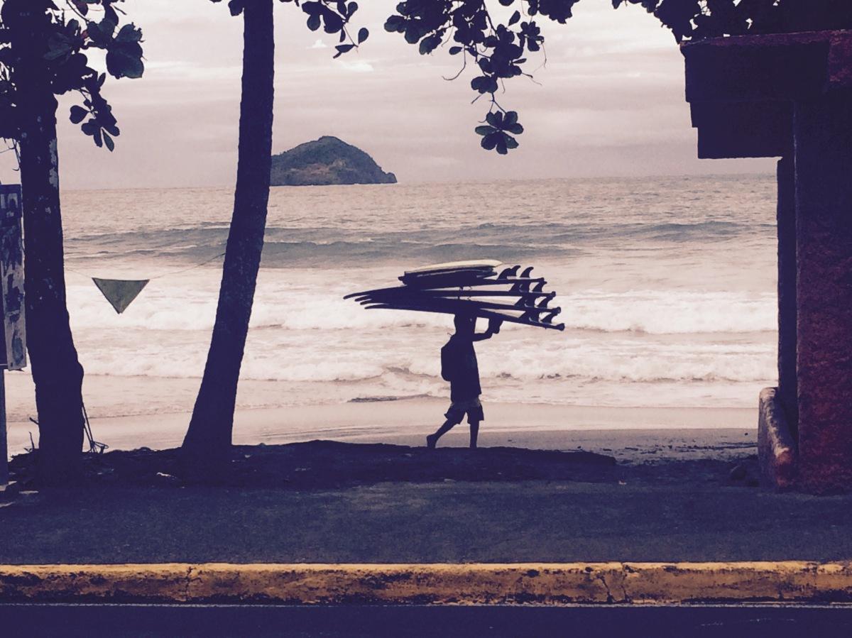 Ruta de tres semanas por Costa Rica