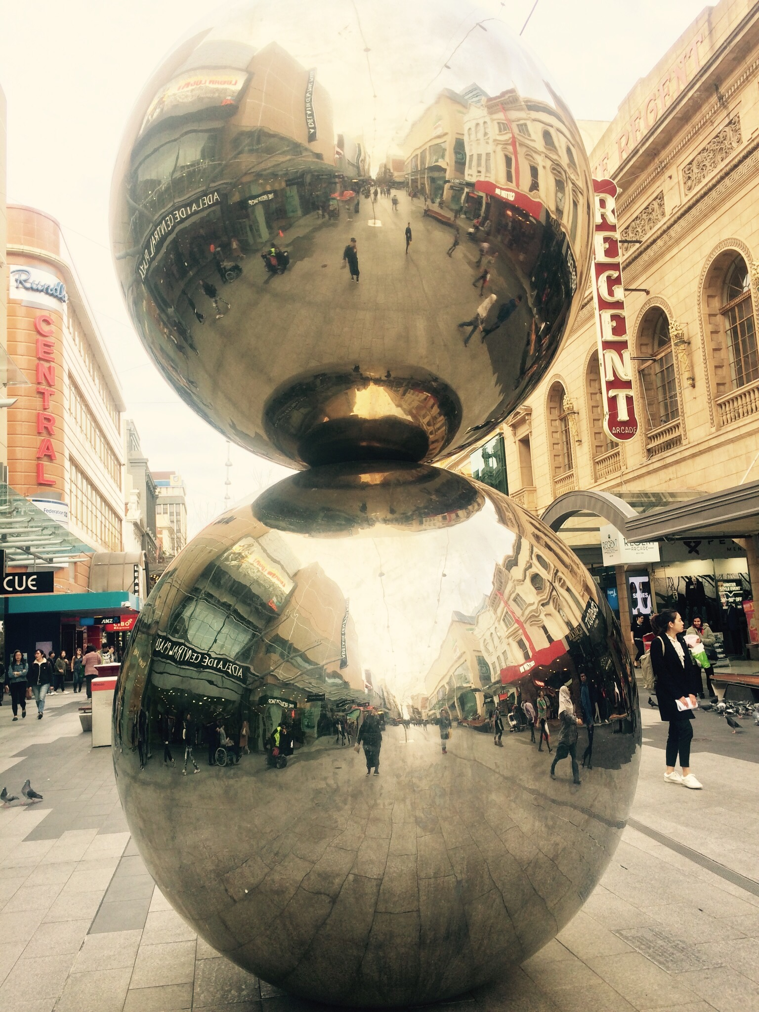 Que hacer en Adelaide | rutas por el mundo