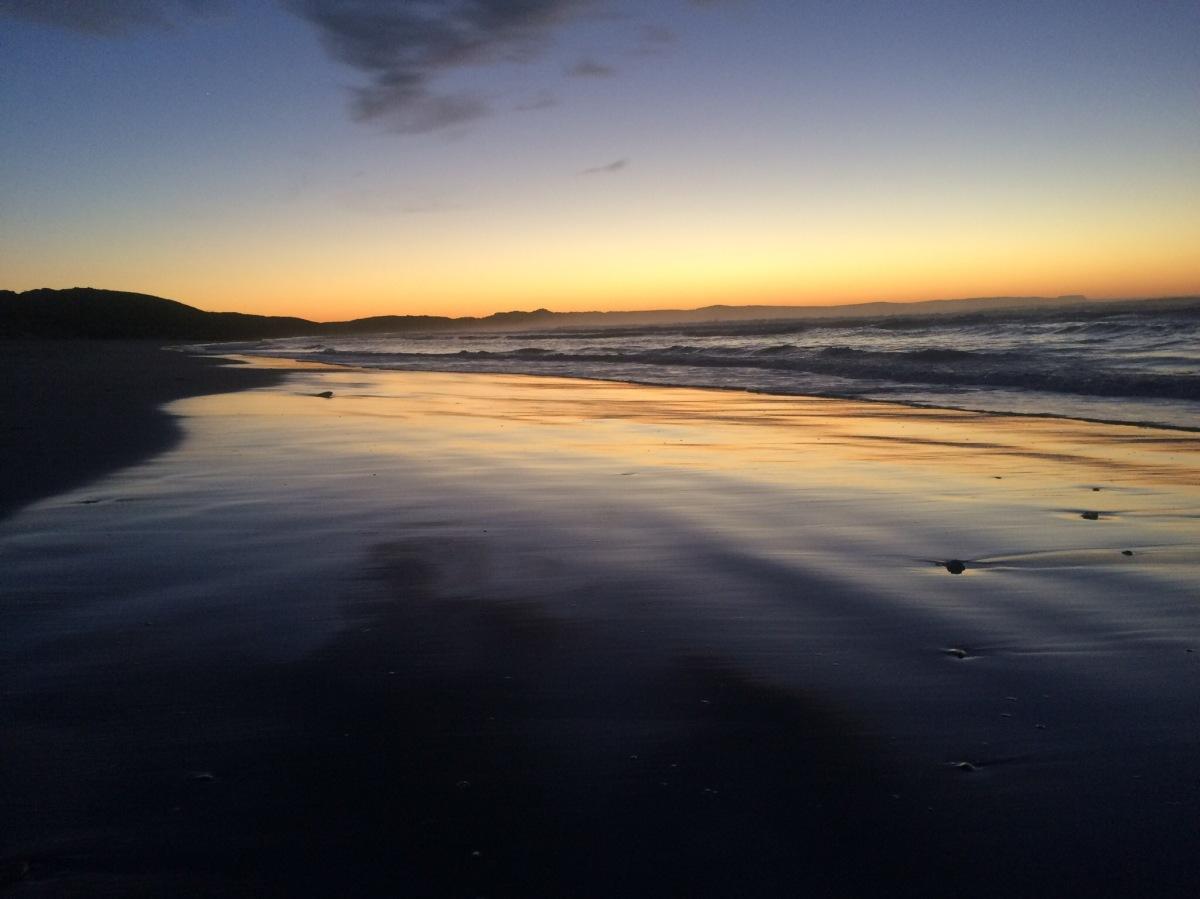 Ruta por Kangaroo Island
