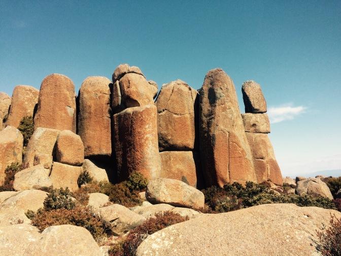 Ruta por Radfords & Richards Monuments, Hobart