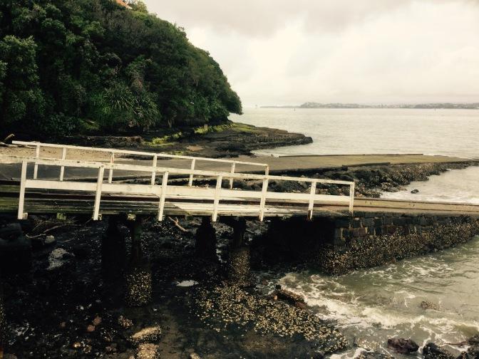 Visita a Devonport en Auckland, Nueva Zelanda