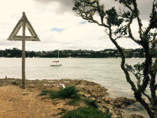 Día 9 : Ruta Auckland a Paihi, Nueva Zelanda
