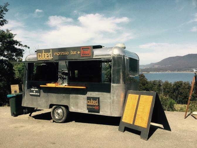 Día 1 : Ruta de Hobart a Port Arthur, Tasmania