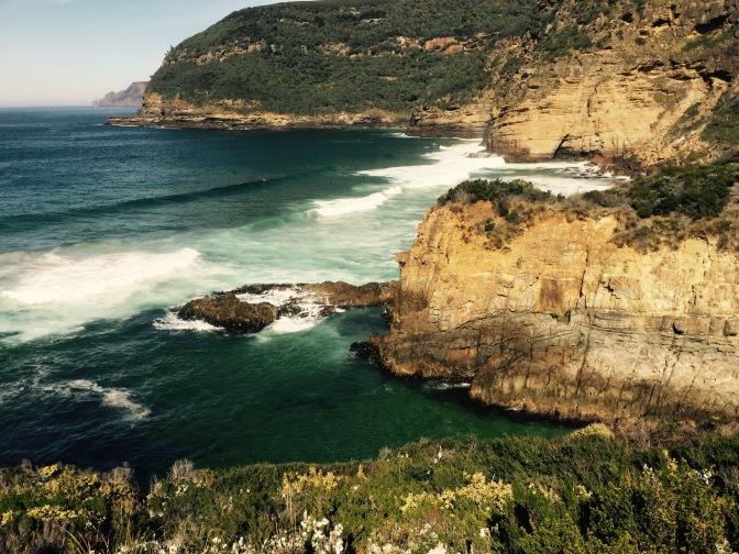 Día 2 : Ruta de Port Arthur a Orford, Tasmania