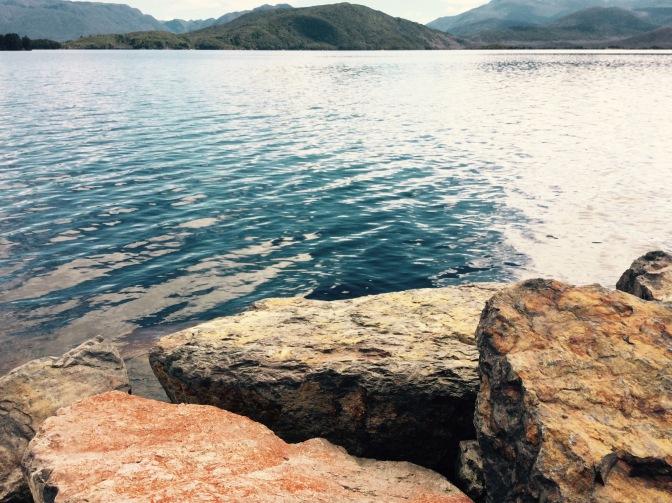Día 10 : Ruta Queenstwon a Lake St Clair Park, Tasmania.