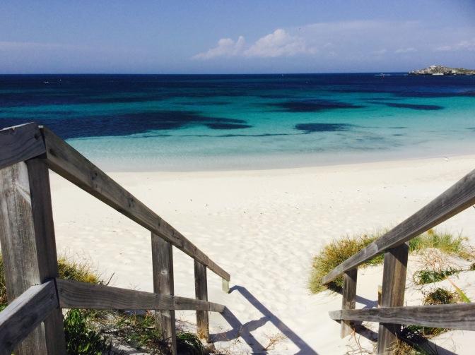 Visita a Rottnest Island en Perth,  Western Australia