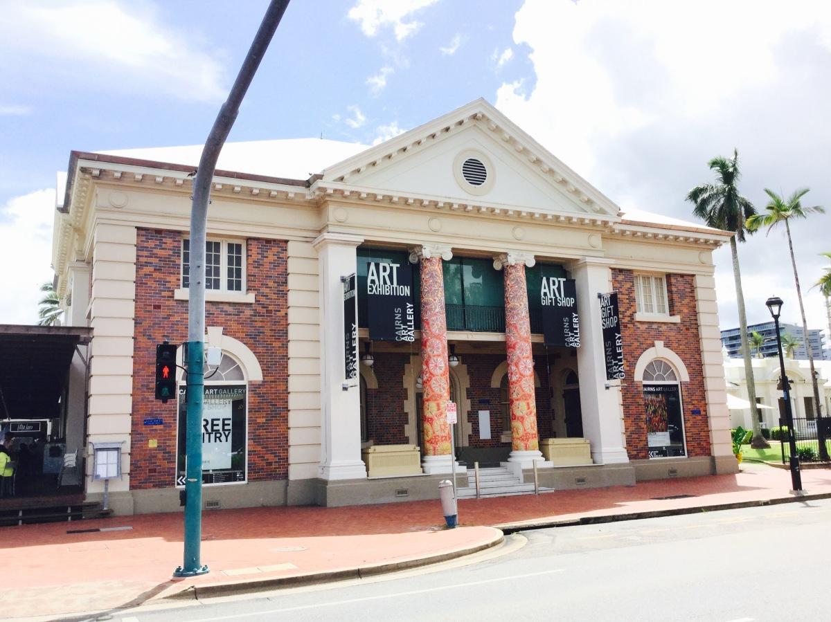 Día 1: Ruta de Cairns a Port Douglas, Australia