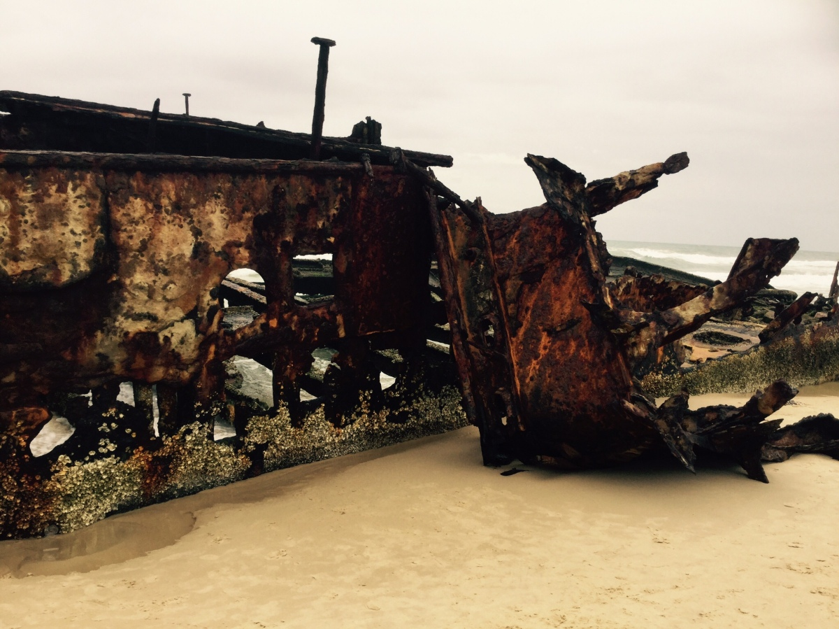 Día 13 : Visita a Fraser Island, Australia