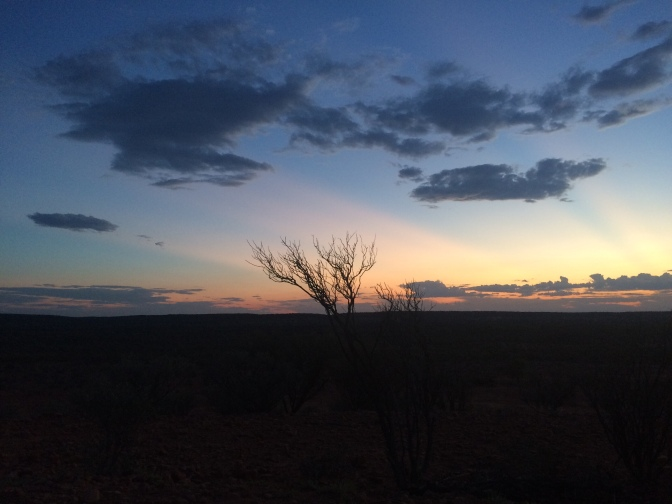 Ruta de 5 días por Ayers Rock, Australia: