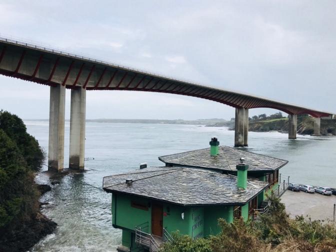 Ribadeo, Lugo