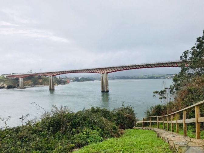 Ría alta : Ribadeo, Lugo