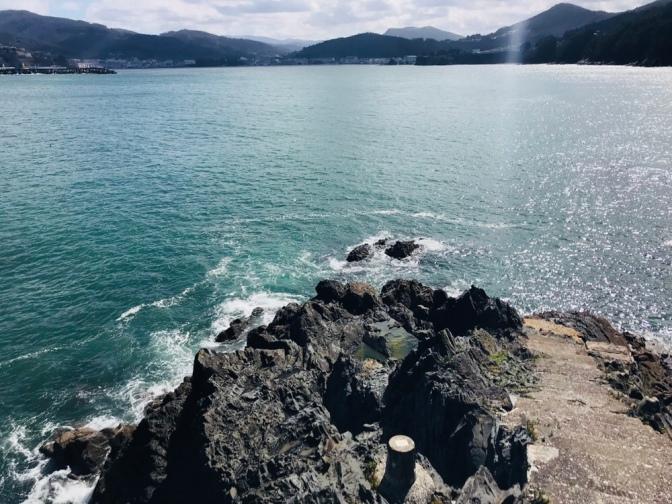 Ría alta: Viveiro, Lugo
