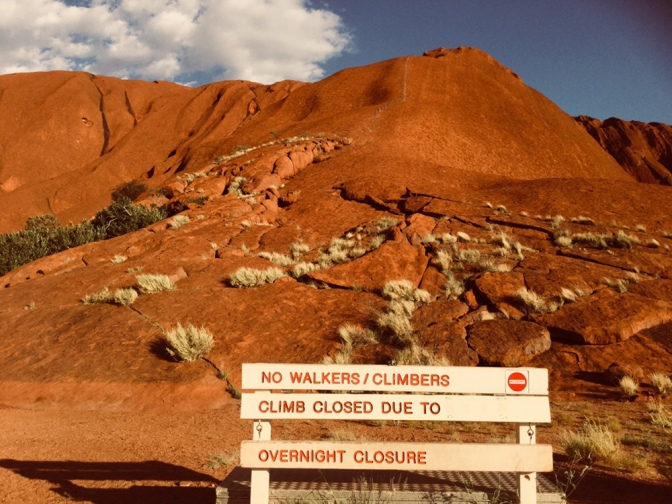 Consejos para viajar a Australia