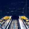 Ruta de murales por  el metro de Madrid