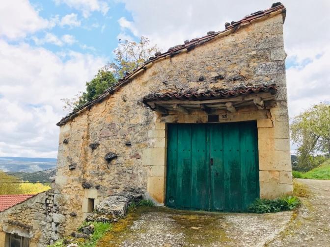 Ruta por el Ebro escondido, Burgos