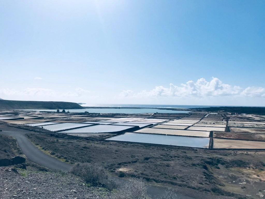 Salinas de Janubo