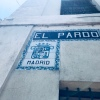 Ruta por el Pardo, Madrid